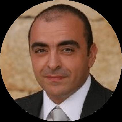 Walid Sfeir